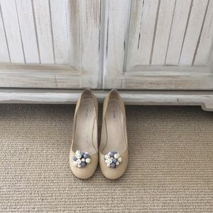 Vintage Marc pumps